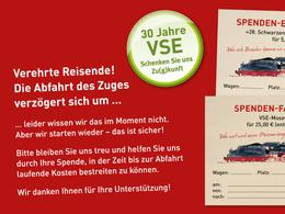 Spendenaktion VSE 2020